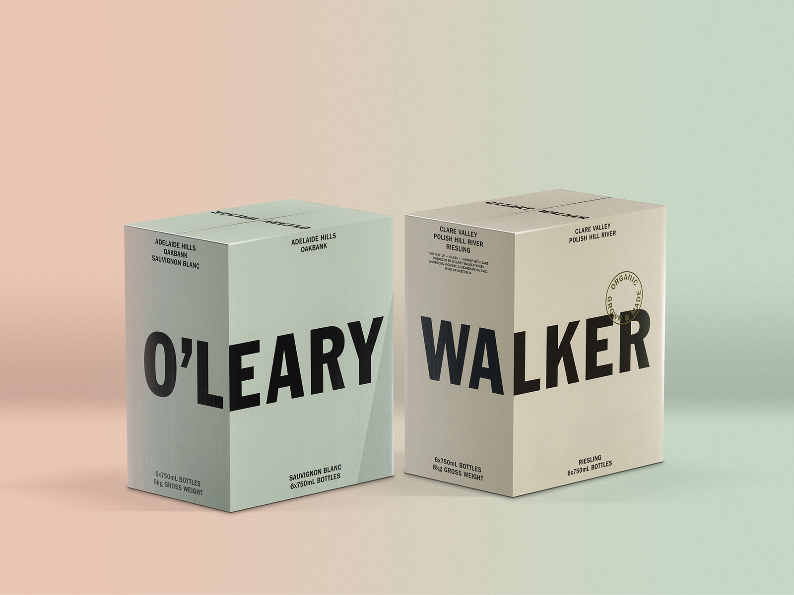 O'Leary Walker image