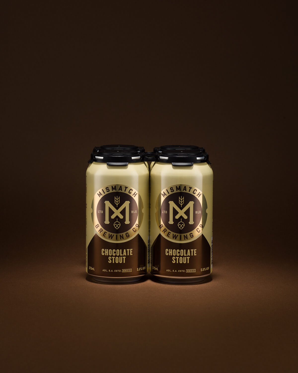 Mismatch Brewing Co image