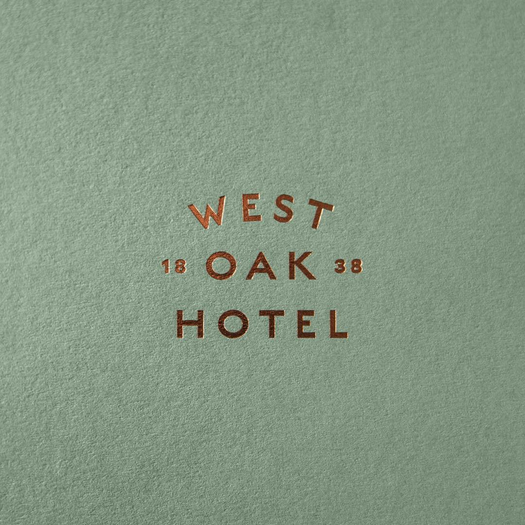 West Oak Hotel image